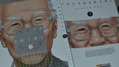 Photo of Edição 1 | Inuyashiki e os rumos de uma sociedade sem respeito! (Impressões)