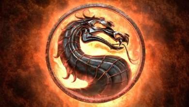Midway Mais Mortal Kombat