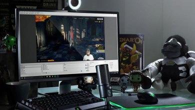 Photo of Razer anuncia produtos voltados à transmissão de jogos em tempo real