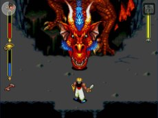 SEGA_Forever_-_Beyond_Oasis_-_Dragon_Boss