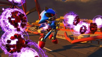 Sonic Forces Screen 8
