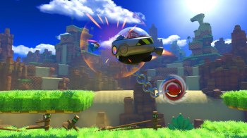 Sonic Forces Screen 9