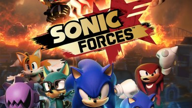 Photo of Sonic Forces chegará às lojas brasileiras por 149 reais