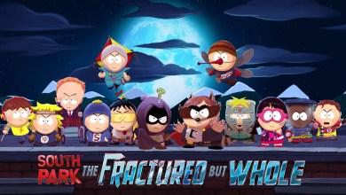 Foto de South Park: A Fenda Que Abunda Força chega às lojas no Brasil