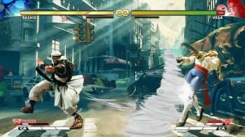 Street Fighter V Arcade Edition 003
