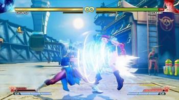 Street Fighter V Arcade Edition 006