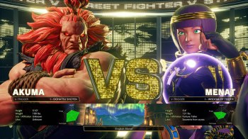 Street Fighter V Arcade Edition 010