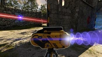 The Talos Principle VR 5