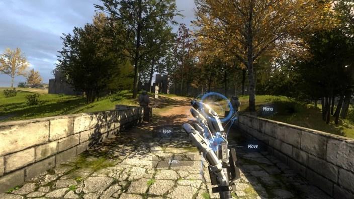The Talos Principle VR 7