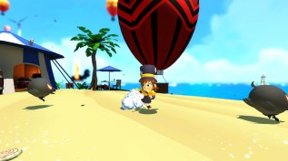 A Hat in Time - BeachSprint