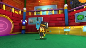 A Hat in Time - HUBUmbrella