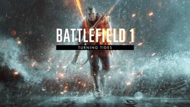 Foto de Battlefield 1 Turning Tides está chegando em dezembro