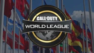 Photo of CWL | Call of Duty World League chegará ao Brasil em 2018 com circuitos nacionais de WWII