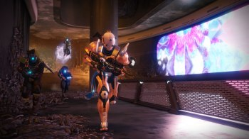 Destiny 2 Expansion I Curse of Osiris Screen 6