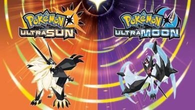 Photo of Pokémon Ultra Sun e Pokémon Ultra Moon já estão disponíveis