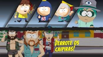 South Park A Fenda que Abunda Força (06)