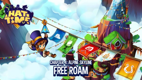 A Hat in Time (04)