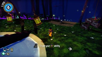 A Hat in Time (09)