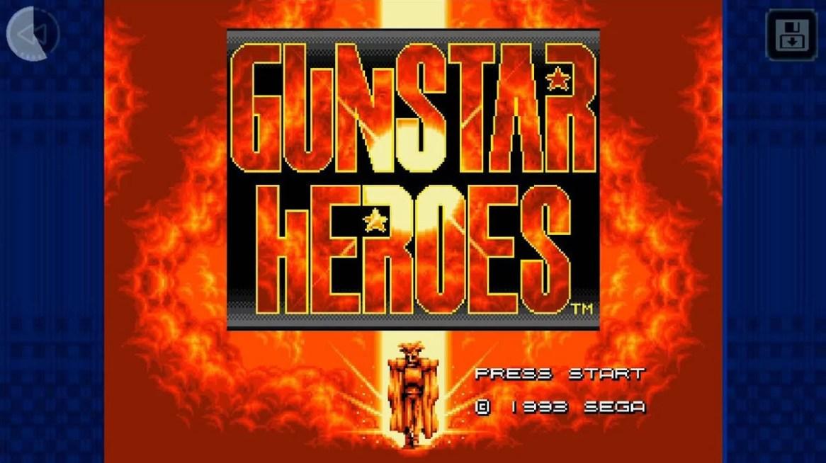 SEGA_Forever_-_Gunstar_Heroes_-_Screenshot_-_01