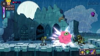 Shantae Half-Genie Hero Friends to the End 003