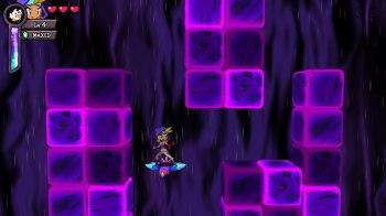 Shantae Half-Genie Hero Friends to the End 008