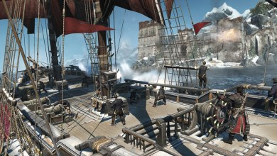 Photo of Assassin's Creed: Rogue Remastered chega ao PS4 e Xbox One em março