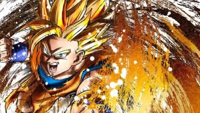 Foto de Dragon Ball FighterZ, da Bandai Namco, chega hoje às lojas