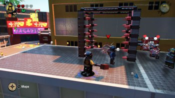 LEGO NINJAGO O Filme Video Game (19)