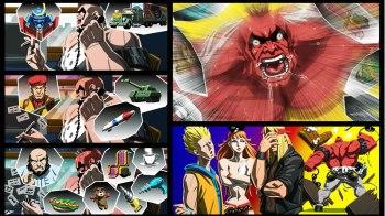 Street Fighter V Arcade Edition - Arcade Mode 12