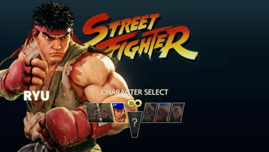 Photo of Street Fighter V: Arcade Edition e a personagem adicional Sakura já disponíveis