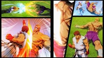 Street Fighter V Arcade Edition - Arcade Mode 6