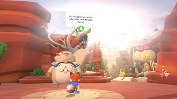 Super Lucky's Tale (11)