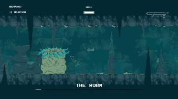 The Aquatic Adventure of the Last Human 07