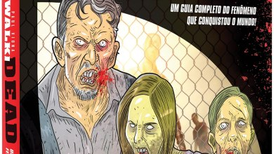 Photo of Editora Pixel lança guia definitivo para fãs de The Walking Dead