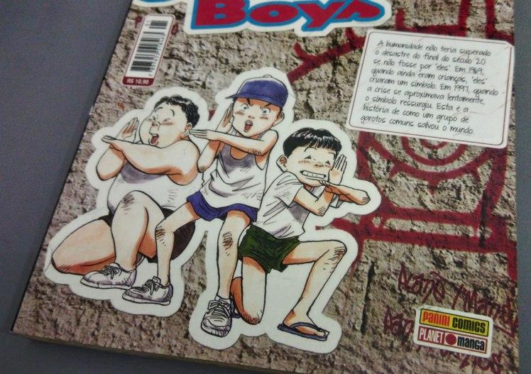 20th Century Boys 005