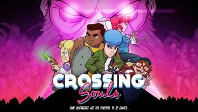 Foto de Em clima pixelado dos anos 80, Crossing Souls já está disponível