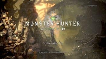 MONSTER HUNTER WORLD (49)