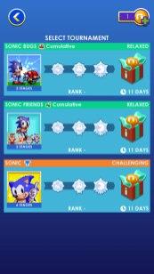 Pac-Man x Sonic Dash 003