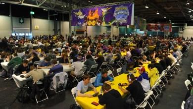 Photo of Reveladas as datas e locais do Campeonato Internacional e Mundial de Pokémon 2018