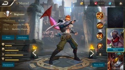 Arena of Valor - 004