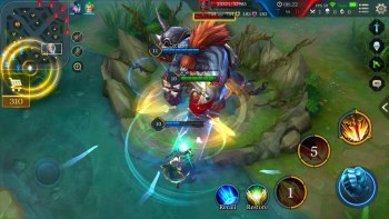 Arena of Valor - 010