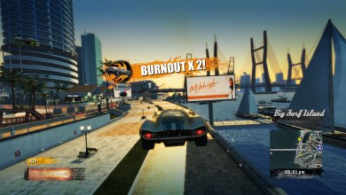 Foto de Burnout Paradise Remastered | Take me down! (Impressões)