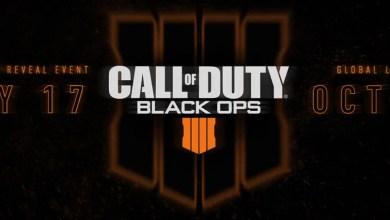 Photo of Call of Duty: Black Ops 4 é anunciado e terá evento de revelação em maio