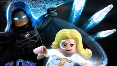 Foto de DLC Cloak & Dagger já disponível para LEGO Marvel Super Heroes 2