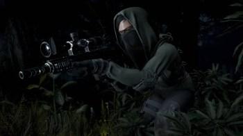 Ghost Recon Wildlands New Assignment 004