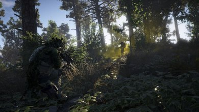Photo of Tom Clancy's Ghost Recon Wildlands recebe expansão gratuita