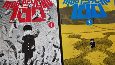 Photo of Mob Psycho 100 – Vol. 1 e 2 | Puberdade e poderes paranormais! (Impressões)