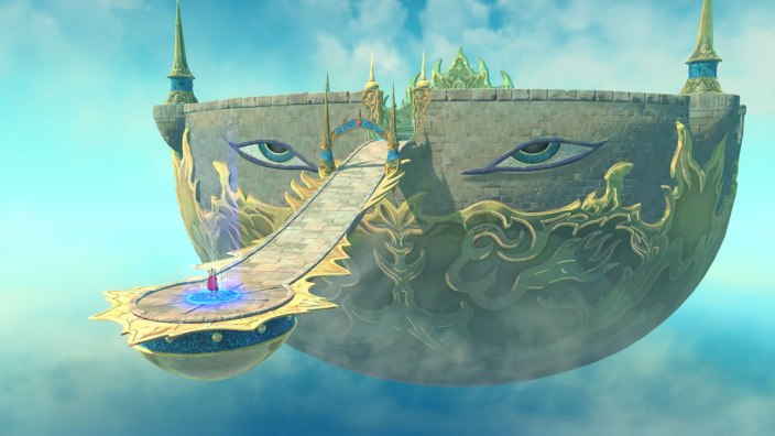 Ni no Kuni II Revenant Kingdom 009