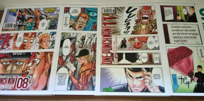 One-Punch Man Vol 8-12 005