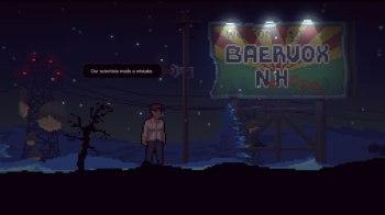 The Long Reach Adventure Game 4